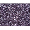 2 Cut Beads Luster Amethyst 10/0